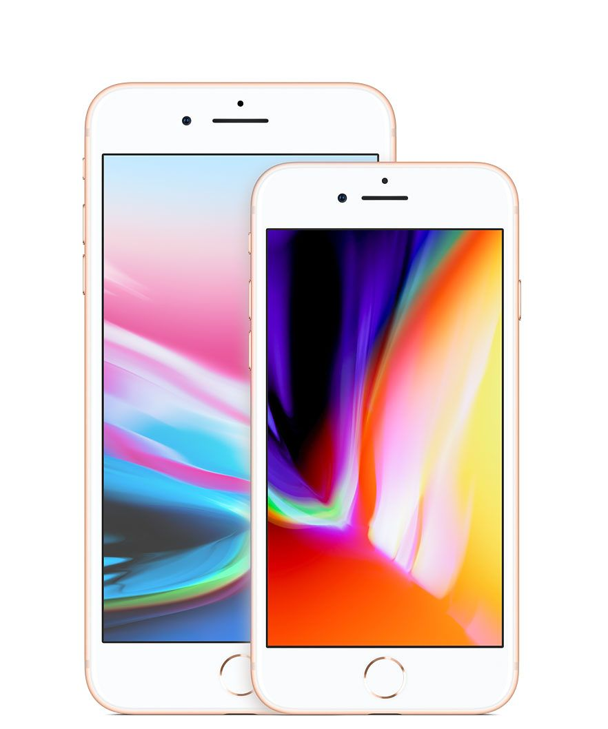 d90fd88a1ba Comprar el iPhone 8 y el iPhone 8 Plus - Apple (MX)