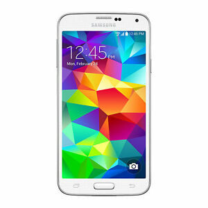 Samsung Galaxy S5 Display Reparatur