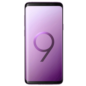 Samsung Galaxy S9 Plus Display Reparatur